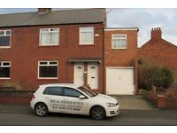 3 Bedroom Upper Flat, Irthing Avenue, Walker, Newcastle Upon Tyne, NE6 2TQ