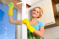 Now Hiring P/ T Residential Cleaners ($16-$18/ HR)