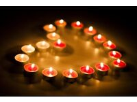 PartyLite Candle Parties!
