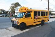 Mini School Bus