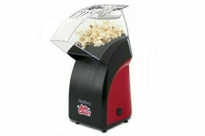 NEW West Bend Air Crazy 4 QT Hot Air Popcorn Machine With Bonus Measuring Cup for sale  Shipping to Nigeria