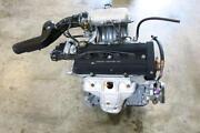 B20Z Engine