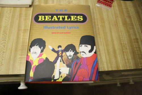 The Beatles Illustrated Lyrics - Beatles - Google Books