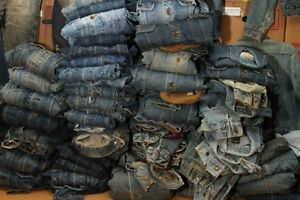***LOOKING*** - Vintage Denim Jeans Wanted - Older the Better!