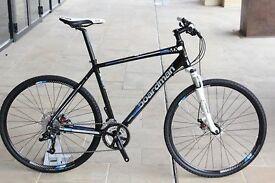Chris Boardman MX Sports Bike