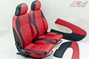 Ferrari Sitze