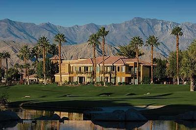 Marriott's Desert Springs Villas I & II  Palm Desert !!! 7 nights, for 4 people