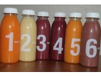 4 day fruit juice detox