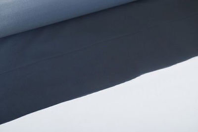 Silver Reflective Fabric Sew Silver Black On Material 3x39 1mx1m