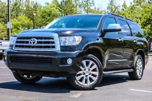 2008 Toyota Sequoia Limited For Sale!
