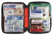 Red Cross First Aid Kit