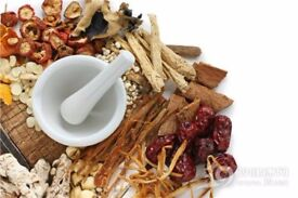 Acupuncture, massage & Chinese medicine treatment (Outcall)