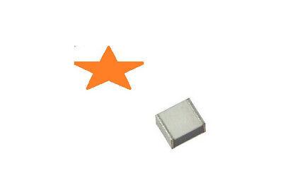 Smd Capacitor 1206 5600pf 5 50v Ech-u Pps Film 10pcs