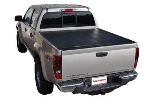 Bakflip Vp Truck Bed Accessories Ebay