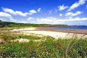 LAST-MINUTE-JULY-S-C-BEACH-HOLIDAY-ACCOMMODATION-WEST-WALES-PEMBROKE-nr-TENBY