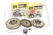 Dual Mass Flywheel Vauxhall Vectra C