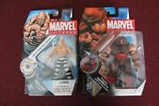 Marvel Lot