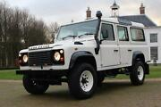 Land Rover Diesel
