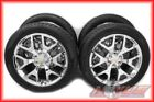 Novus Car and Truck Wheels