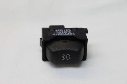 Camaro Fog Light Switch EBay