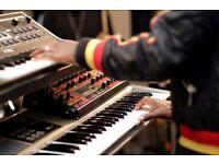 Keyboard player wanted for Birmingham reggae and R&B band