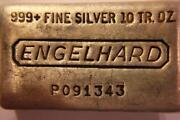 Old Silver Bar