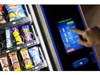 24/7 GYM VENDING MACHINE, INCREASE PROFITS £££ LEASE FROM £25 PER WEEK