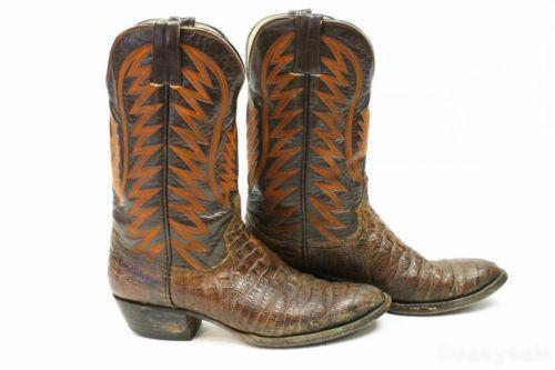 cowboy western boots s footwear ebay
