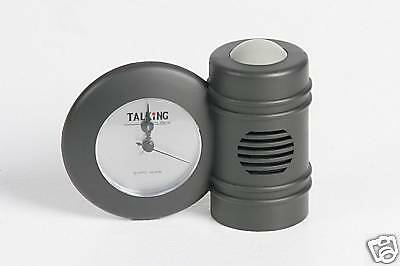 Quartz Movement Talking Alarm Clock Great Price New Talking Animated Alarm Clock
