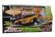 Fast and Furious Model