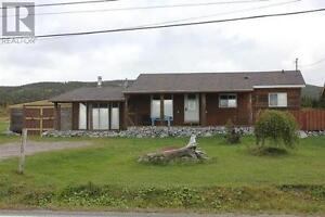 Beautiful Bungalow for rent in Port Au Port Peninsula!!!