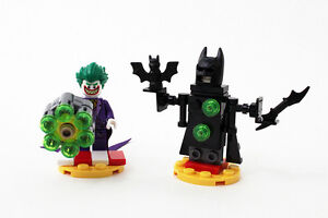 Brand New Lego 30523 The Batman Movie- The Joker Battle Training