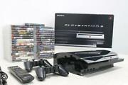 PlayStation 3 60GB
