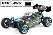 HSP Brushless RC Buggy