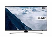 Samsung 40 Inch Ultra HD 4K Led Smart TV UHD
