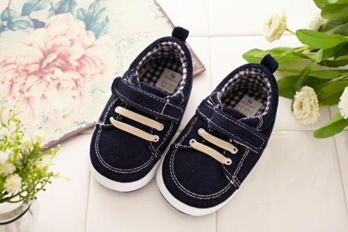 Toddler Shoes Buying Guide