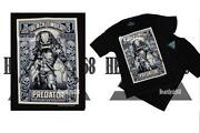 Predator Movie Shirt