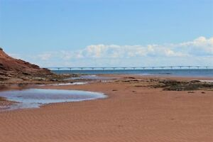 Shoreline Cottages - Cottages on PEI