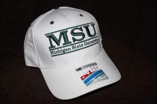 Michigan State Hat  College-NCAA  d6d7b6cbcd0