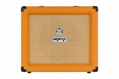 Orange Amplification Crush 35RT 35Watt 1x10 Guitar Combo Amplifier Orange