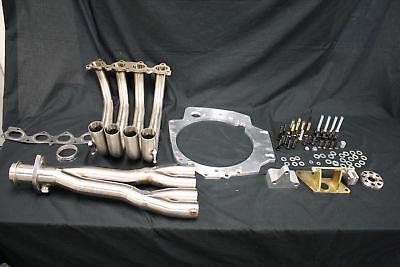 PLM H2B Swap Header Adapter Kit H22 B Series EG DC ENGINE MOUNTS
