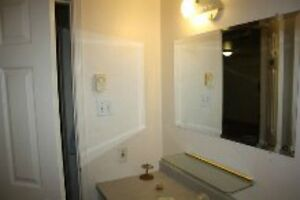 TWO BEDROOM 2ND FLOOR APARTMENT $600/MONTH INCLUDING UTILITIES