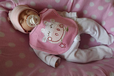 MADELEINE  Newborn Size Child 1st Reborn Baby Doll Girls Birthday Xmas Gift