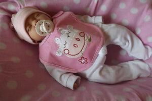 MADELEINE-Newborn-Size-Child-1st-Reborn-Baby-Doll-Girls-Birthday-Xmas-Gift
