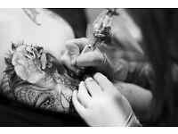 Mobile tattooist