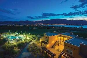Spirit Ridge at NK'MIP Resort - Osoyoos, British Columbia