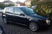 MK4 Golf GTI Turbo