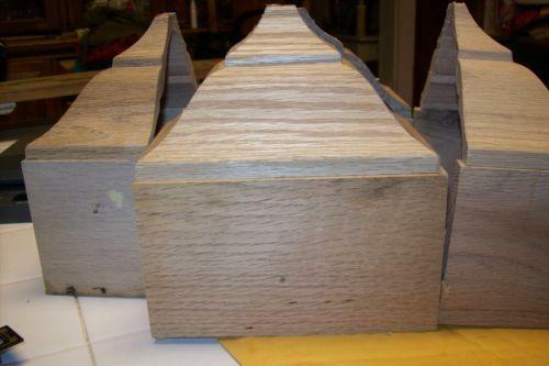 5 1 2 alder crown molding wood molding ebay