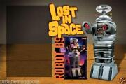 Lost in Space Model