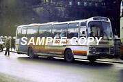 Bus Slides